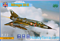 Mirage IIIE fighter