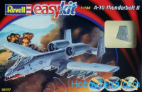 A-10 Thunderbolt II, easy kit