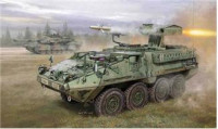 M1134 Stryker with anti-ATGM