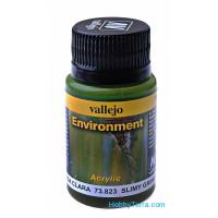 Environment. Slimy grime light, 40ml